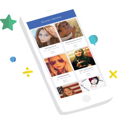 Mobile Apps | OkCupid